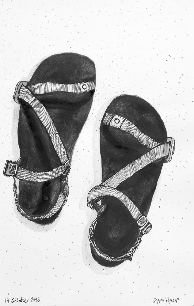 Xero Umara Z-Trail Shoes