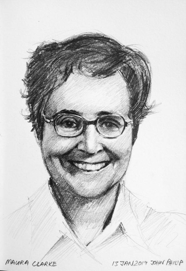 Maura Clarke - Christian Missionary